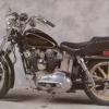 1978 Harley-davidson sportster xl-1000