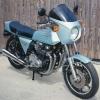 1978 Kawasaki Z1-r y z1-r tc
