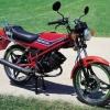 1982 Honda mb-5
