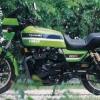 1 982 Kawasaki kz1000r