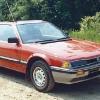 1983-1987 Honda Prelude