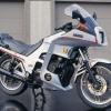 1983 Yamaha XJ 650 seca turbo