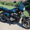 1984 700s Honda Nighthawk