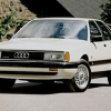 1985-1991 Audi 5000cs turbo quattro / 200 quattro
