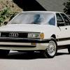 1985-1991 Audi 5000cs turbo quattro / 200 quattro