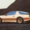 1985 Pontiac Firebird Trans Am