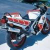 1985 Yamaha 500 rz