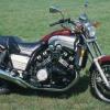 1985 Yamaha V-Max