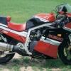 1986 Suzuki GSXR750