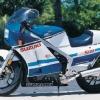 1986 Suzuki RG 500 gamma