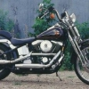 1988 Harley-davidson FXSTS Softail Springer