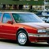 1990-1991 Cadillac STS sevile