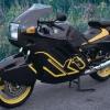1990 Bmw k-1