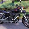 1.991 Harley-davidson FXDB Sturgis