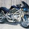 1994 Buell s2 rayo