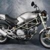 1997 Ducati 750 monstruo