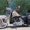 1997 Harley-davidson FXSTS springer patrimonio