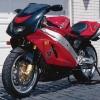 1998 Bimota SB6 r