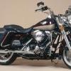 1998 Harley-davidson carretera FLHRCI rey clásico
