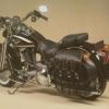 1998 Harley-davidson FLSTS springer patrimonio