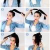 20 magníficos peinados 5 minutos para ahorrar un poco de tiempo de pausa