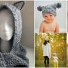 20 magníficos ganchillo sombreros para que se sienta cálido y atractivo está