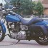 2002 Harley-davidson FXDL dyna lowrider