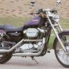 2002 Harley-davidson sportster xl-1200c