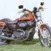 Sportster 2002 Harley-davidson xl-883R