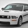 2007 Ford Mustang y Shelby GT500 y shelby gt