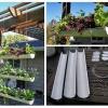 40 hermoso y fácil de bricolaje Flor Camas para aclarar su Aire libre