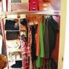 40 brillantes del armario y cajones Proyectos Organización