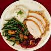 52 consejos alimenticios saludables para la acción de gracias