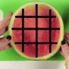 6 Fantastic Fruit rebanar y Peeling Hacks - Menos lío, más una delicia