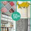60 proyectos para hacer con Dollar Store Suministros