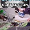 7 maneras útil usar sal alrededor de la Casa (Excluyendo Hacer comida sabe bien, por supuesto)