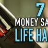 7 Ingenioso ahorrar dinero Lifehacks Puede aplicar ahora mismo