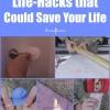 7 Papel Higiénico Vida-Hacks que podría salvar su vida