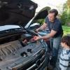 ¿Son los cargadores de baterías de coche solar eficaz?