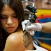¿Son los tatuajes malo para mi piel?
