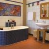 Cuarto de baño decoración