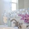 Baño Bricolaje - Haga su propio magnífico espejo mosaico
