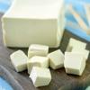 ¿Puedo contraer cáncer por comer tofu?