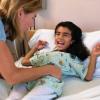 ¿Puede la enfermedad cura risa?