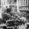 ¿Puede el gobierno controlar una caída de la bolsa?