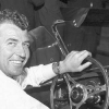 Carroll Shelby: magia mustang