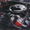 Motores Chevy clásico