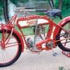 ¿Se chamusca realmente venden motocicletas en su catálogo?