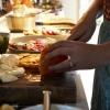 Consejos de preparación Cena