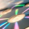 Luz del disco
